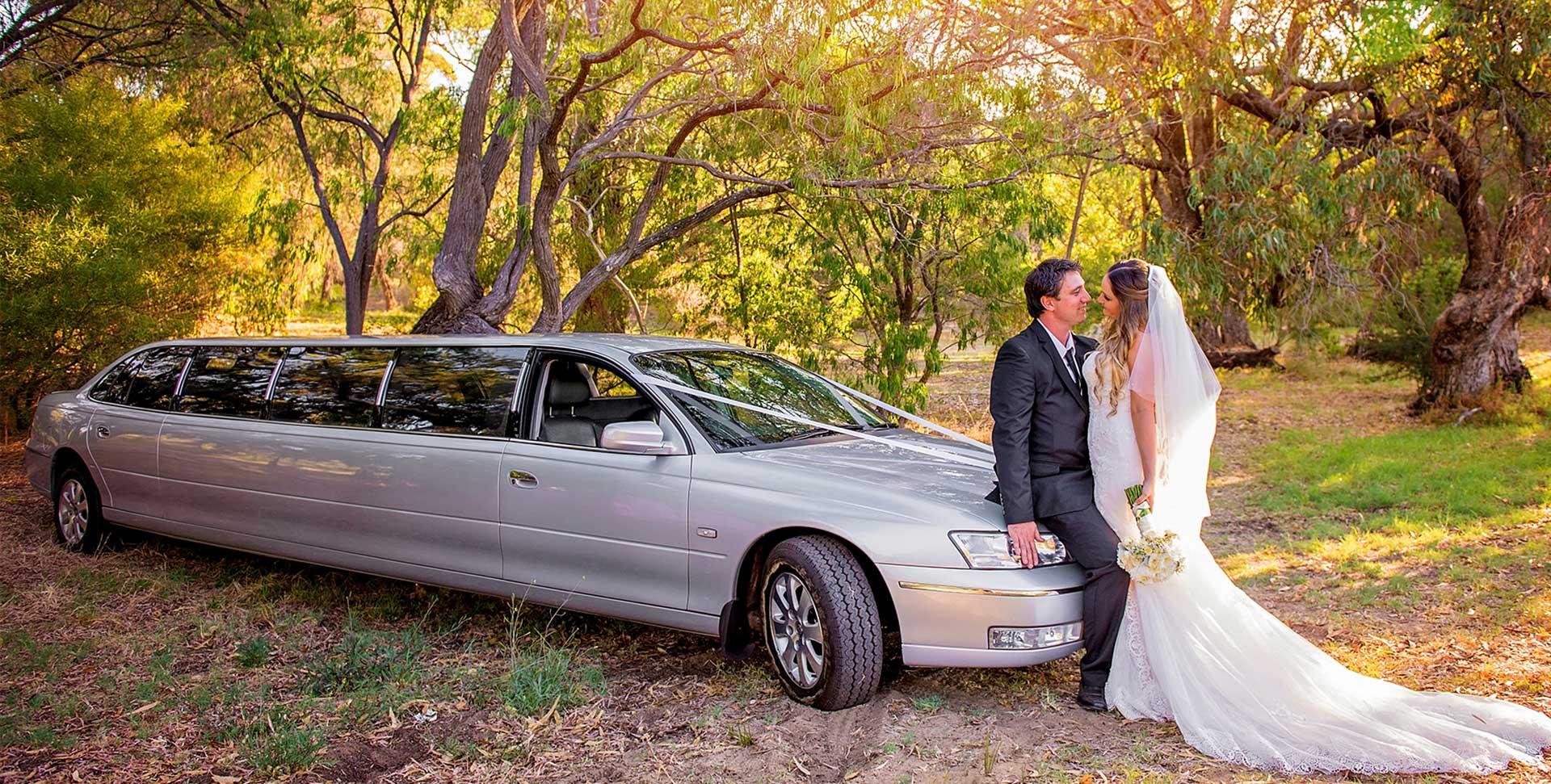 Holden Statesman Limousine